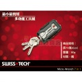 【山野賣客】SWISS TECH / Micro Wrenc...