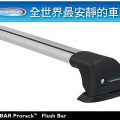 【山野賣客】WHISPBAR FLUSH BAR 車頂架 可...