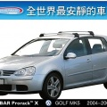 【山野賣客】WHISPBAR VW Golf MK5 專用 ...